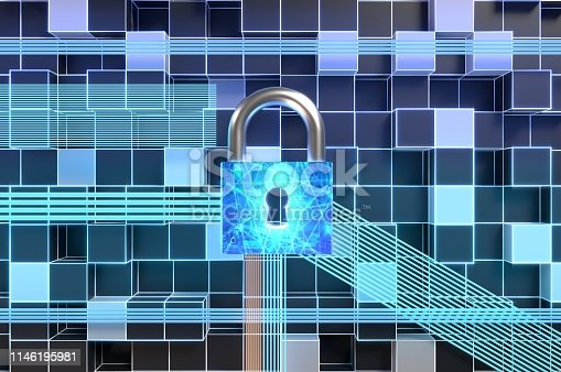 istock Cyber Security 1146195981