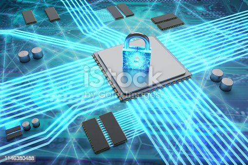 istock Cyber Security 1146380488