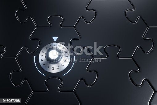 istock Cyber Security 946067298