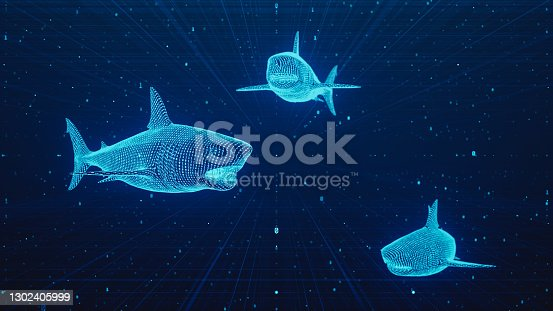 istock Cyber Threats And Risks 1302405999