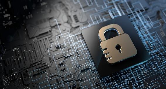 Fingerprint, Computer, Technology, Cyber Security