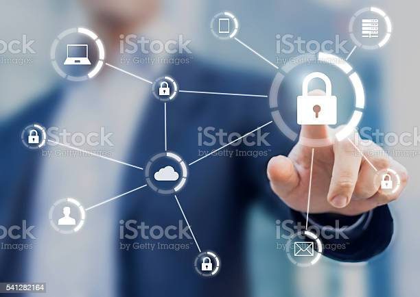 Cybersecurity of network of connected devices and personal data picture id541282164?b=1&k=6&m=541282164&s=612x612&h=qm3pv1nky2wity7iv6lnapufslf8id4jfm d8 j0aea=
