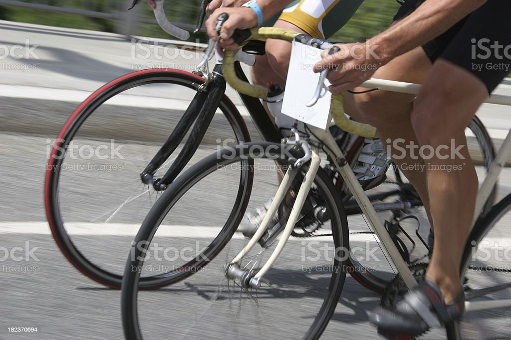 cycle sports competition royalty-free stock photo