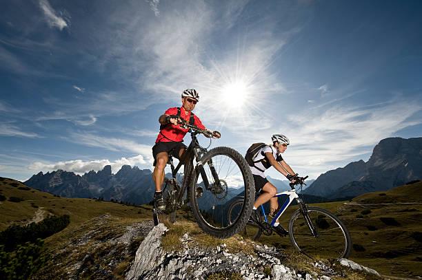 Fahrrad-Abenteuer – Foto