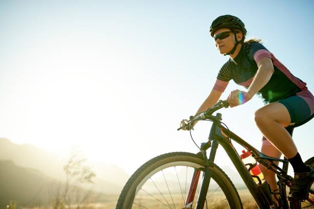 Radfahren ist kein Hobby, es ist meine innere Ruhe – Foto