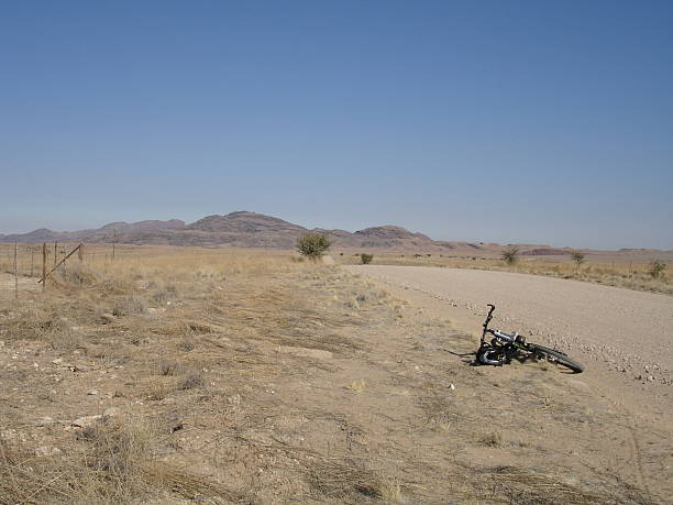 Cycling Namibia – Foto