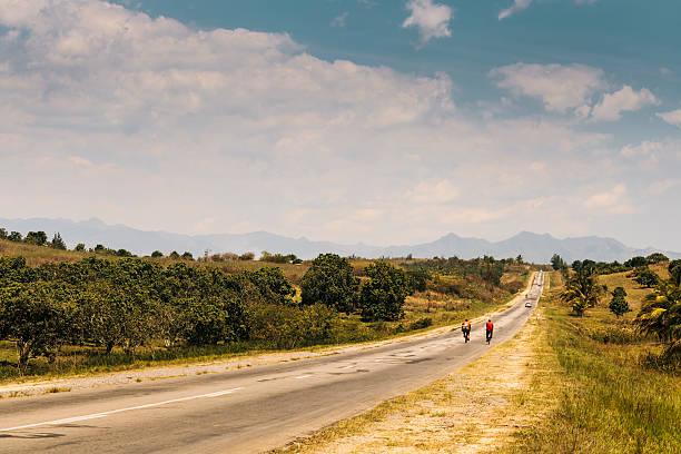 Eine Radtour durch die revolutionäre Landschaft von Kuba – Foto
