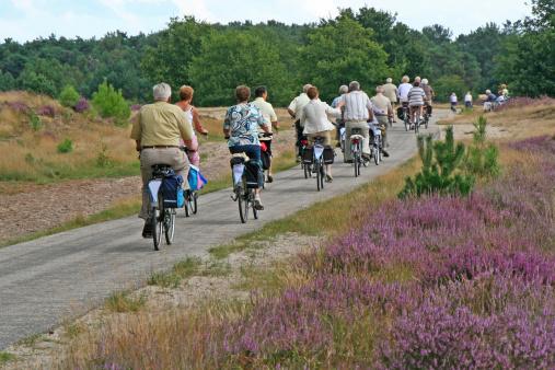 Cycling tour # 4