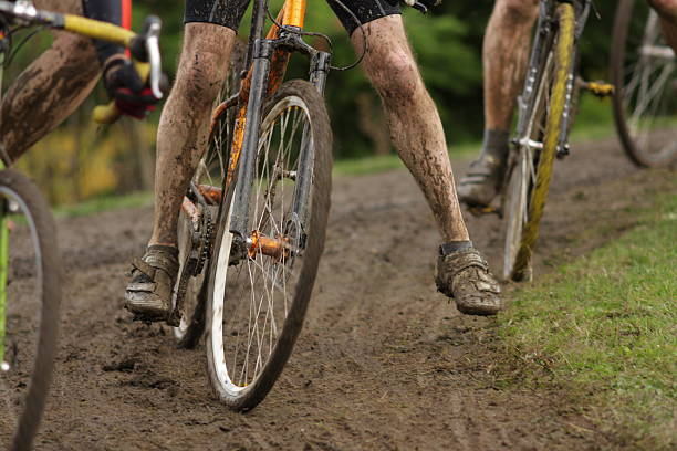 cyclone hudhud racing - cyclocross stock-fotos und bilder