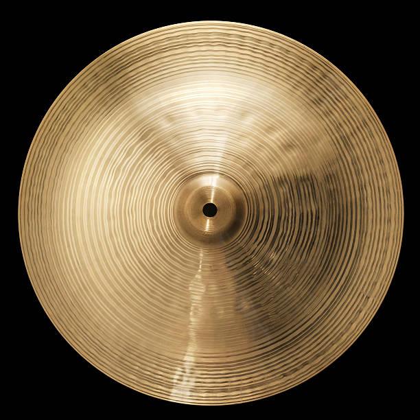 cymbale - cimbaal stockfoto's en -beelden