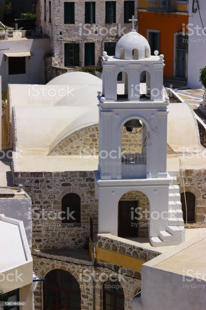 Cyprus types of stock photo
