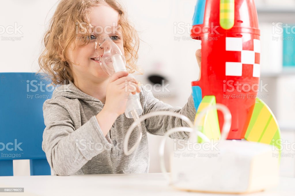 Cystic fibrosis is a challenge, not a sentence stock photo
