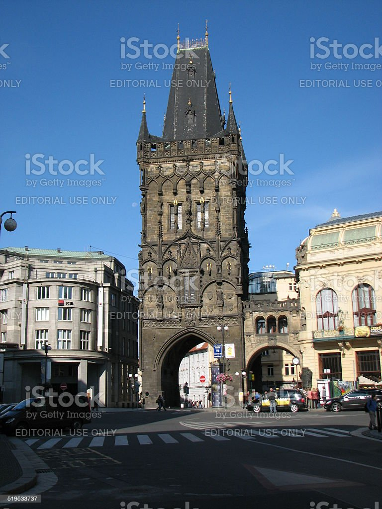 czech republic stock photo