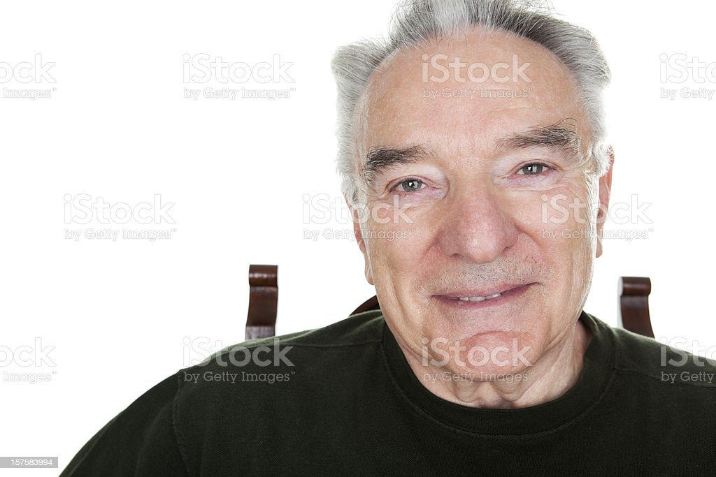 Dad stock photo