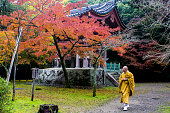 istock Daigoji, Kyoto, Japan 923259196