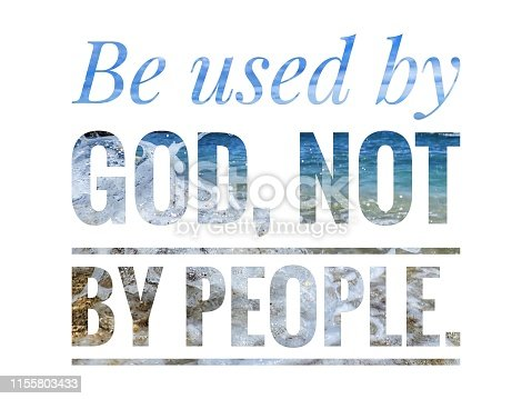 istock A daily bible verse for God's Word for encouragement, peace and healing throughout today. 1155803433