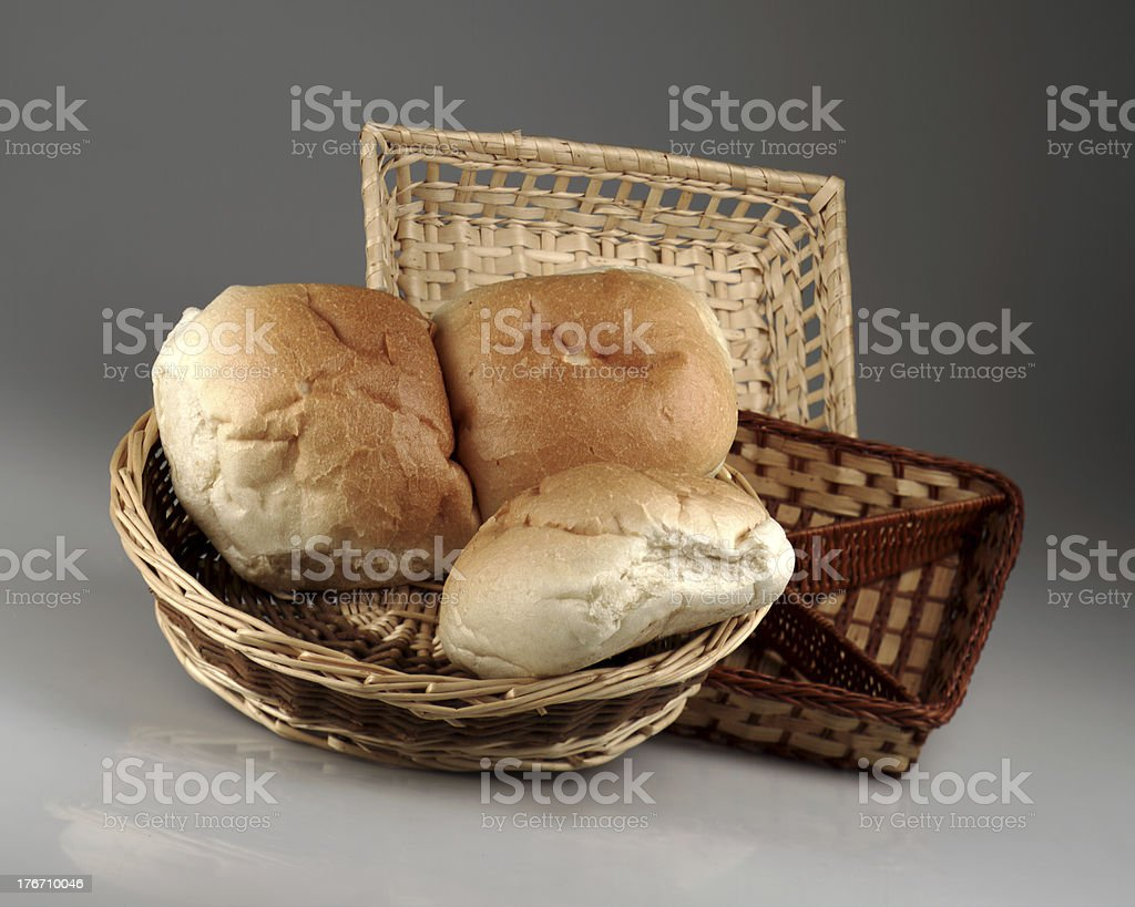 pane quotidiano stock photo