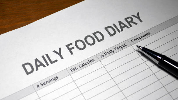 royalty free food diary pictures images and stock photos istock