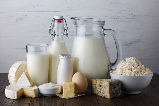 Dairy stock photos