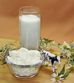 Dairy products for your health