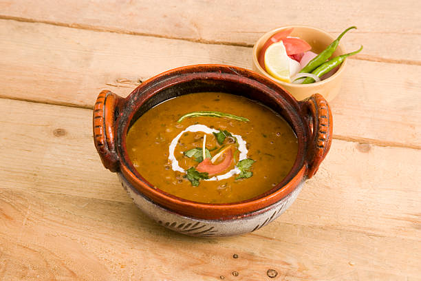 Dal Makhani, Indian Dish Dal Makhani, Indian Dish dal makhani stock pictures, royalty-free photos & images