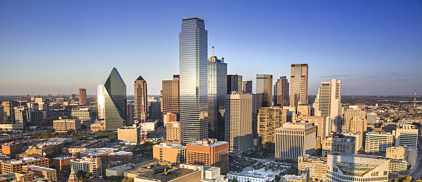 royalty free dallas skyline pictures images and stock photos istock