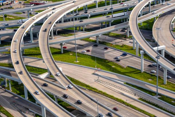 Dallas Traffic Luft – Foto