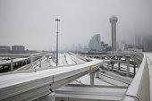 istock Dallas Winter Storm 2021 1303330095