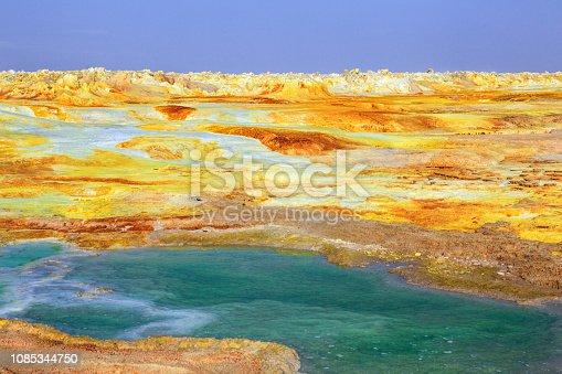 istock Dallol desert 1085344750