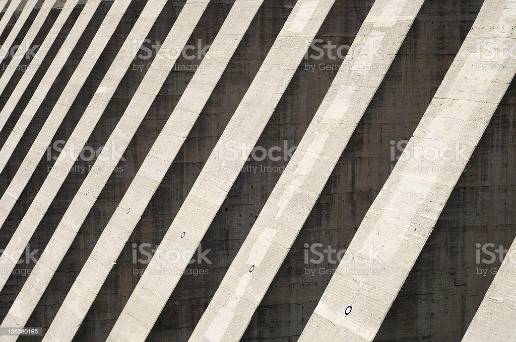 Dam Detail Stock Photo Download Image Now Istock