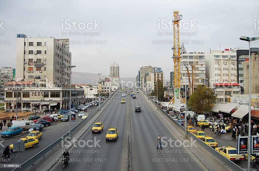Damascus, Syrie - Photo