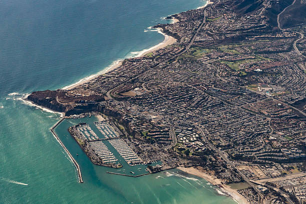 dana point - dally stock pictures, royalty-free photos & images