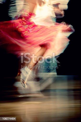 istock dance forever 108274454