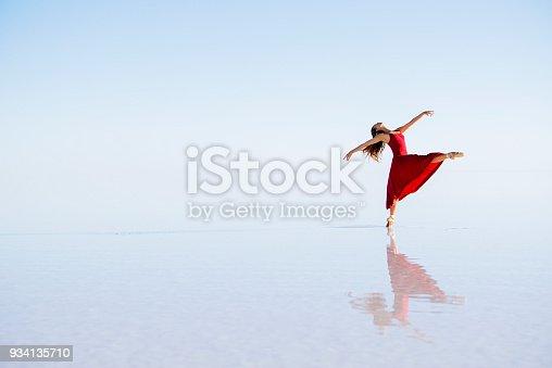 istock dance on the lake 934135710