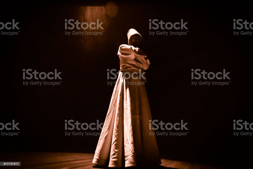 dancer dervish stock photo