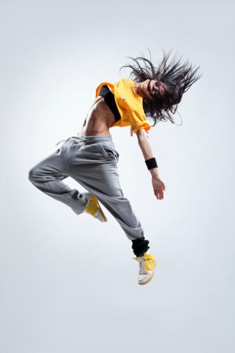 istock Dancer 154277845