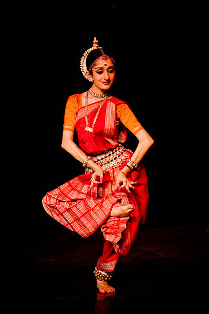 dancer - classical style stock photos and pictures