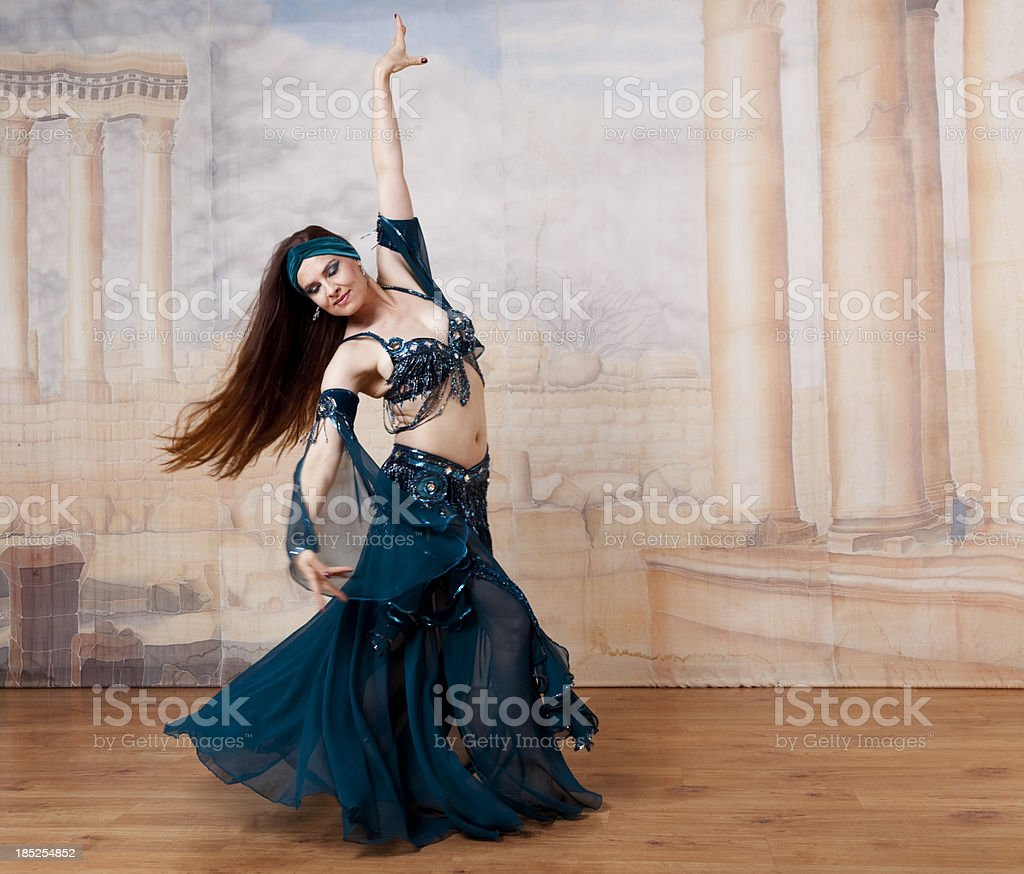dancer stock photo
