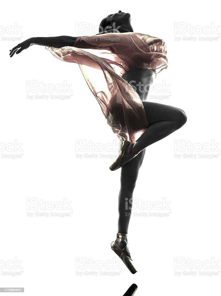 ballerinas tanzen