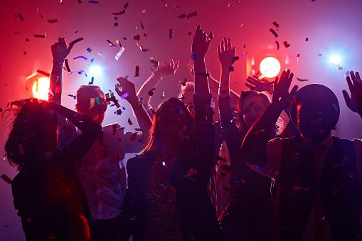 Foto de Dança E Amigos e mais fotos de stock de 2015