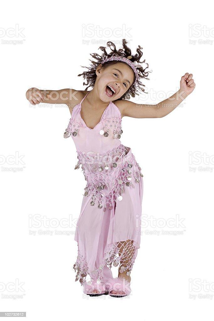 Tanzen wie verrückt – Foto