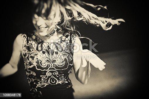 dancing, ballroom,