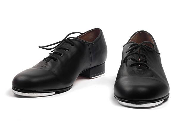 Dancing Shoes stock photo