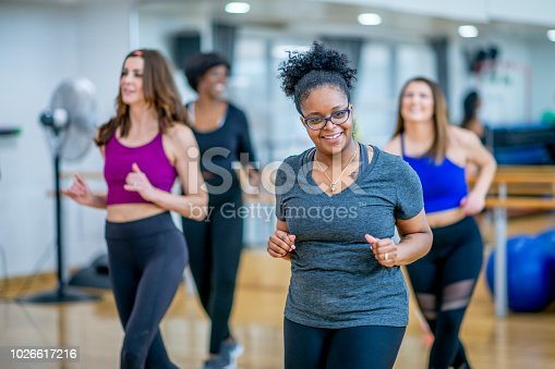 897892972 istock photo Dancing Together 1026617216
