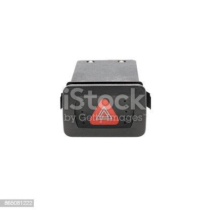 istock Danger button 865081222