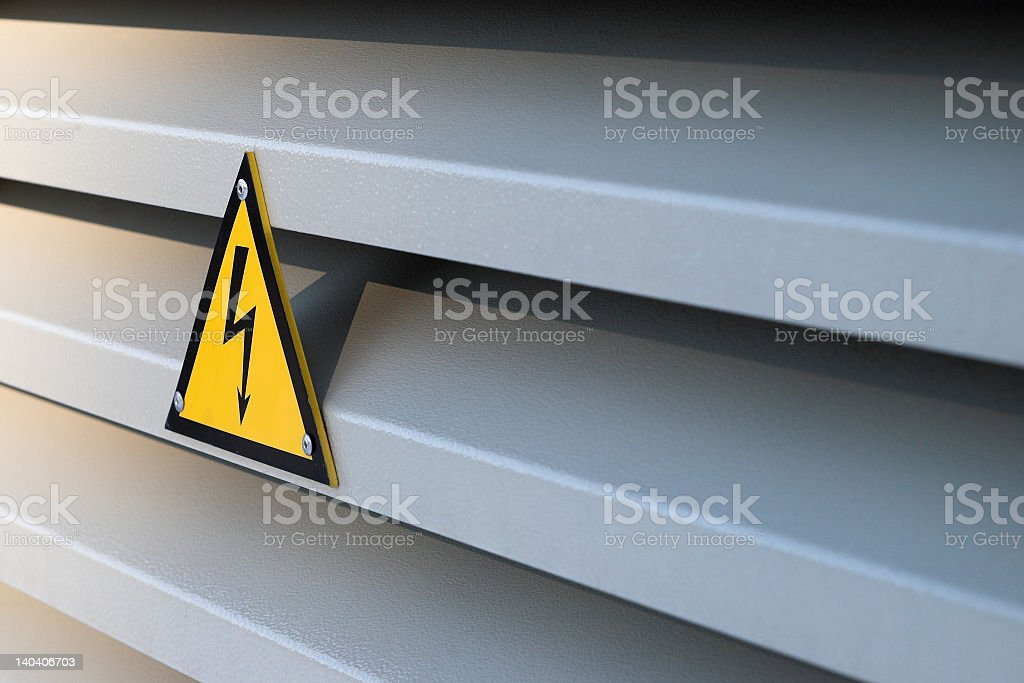 danger royalty-free stock photo