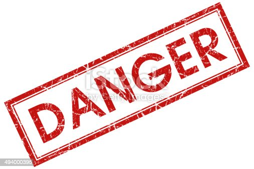istock danger red square stamp 494000395