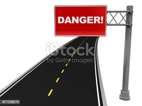 istock danger sign 677206270