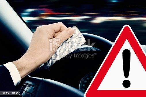 istock dangerous driving 462791335