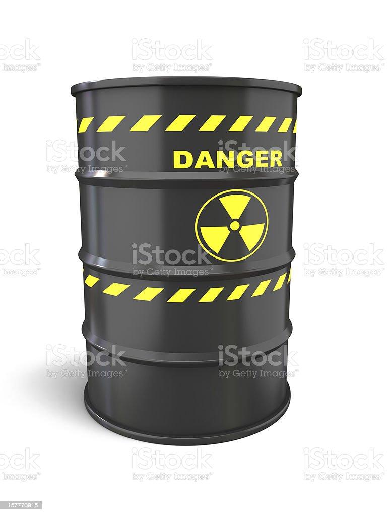 Dangerous Substance royalty-free stock photo